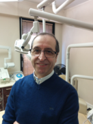 Hubert Dadoun, Dentiste à Paris 14 75014